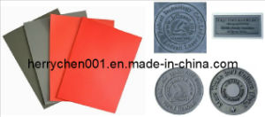 Self Inking Stamp Laser Rubber Sheet, 2.3mm pictures & photos