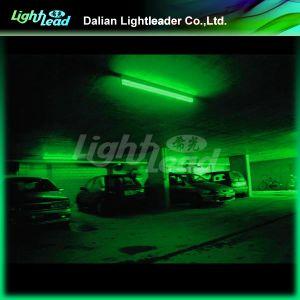 Fluorescent Light Sleeves