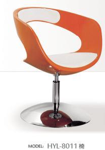 New Design Acrylic Bar Chair with PU (HYL-8011) pictures & photos