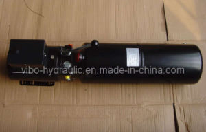 Hydraulic Power Unit for Car Lift (VAPU-B1F2(S)KENV**H03D) pictures & photos
