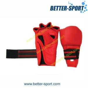 Karate Protector, Karate Glove Used for Karate Training pictures & photos