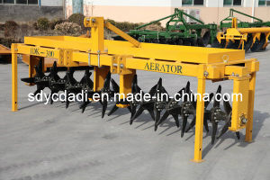 Aerator Machine/Farm Machinery/Ripper pictures & photos