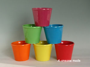 Flower Pot Vase (SC-1108)
