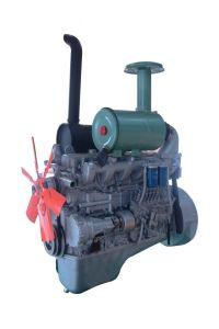 QC6112G Diesel Engine for Forklift