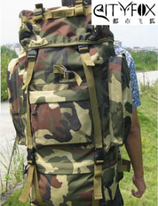 Super Camping Military Backpack pictures & photos