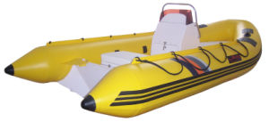 Rigid Inflatable Boat 420 520 470 570