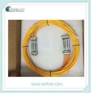 1*2 OEM Fused Splitter 0.9mm and 2mm Cable pictures & photos