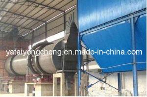 Gypsum Powder Production Line (YTYC)