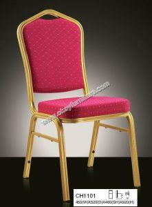 Aluminium Stackable Banquet Chair CH1101