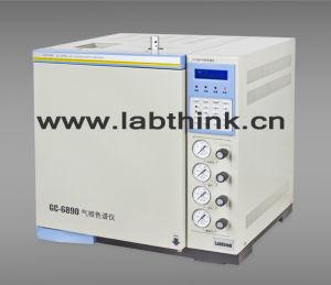 Gas Chromatograph, Gas Chromatography Equipment