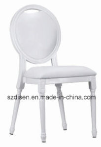 Classic Aluminum Hotel Dining Chair (DS-M116) pictures & photos