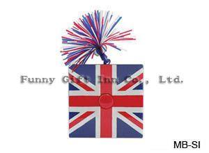 Flag Measuring Tape (MB-SI#UK)