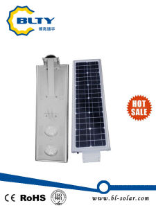 20W Intergrated Solar Street Light pictures & photos
