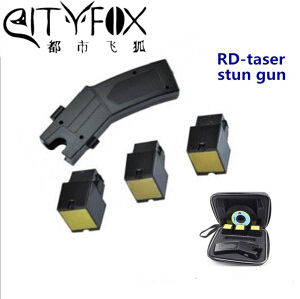 Promotion High Quality Police Defence 5m Taster Stun Gun pictures & photos