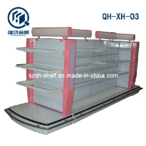 Cosmetic Display Supermarket Shelf (QH-XH-03)