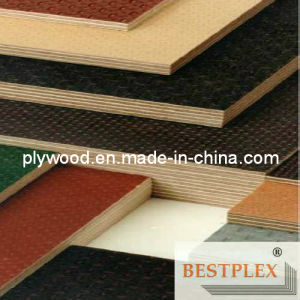 Film Faced Plywood, Wiremesh Birch Plywood, Timber pictures & photos