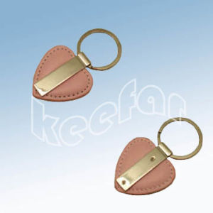 Heart Shaped Key Chain (MIK004)