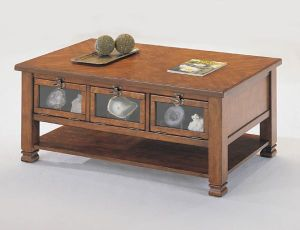 """Cocktail Table (LCA6 W42"""" D42"""" 19""""H)"""