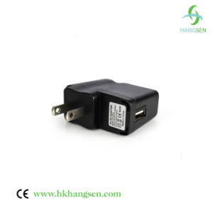 USB to Wall Adapter with Us EU UK Plug Available pictures & photos