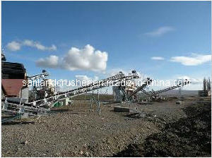 Gyradisc Cone Crusher (CH Series) pictures & photos
