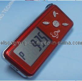 USB Pedometer (EP382)