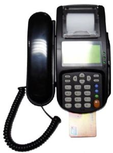 GPRS Wirless Payphone POS pictures & photos