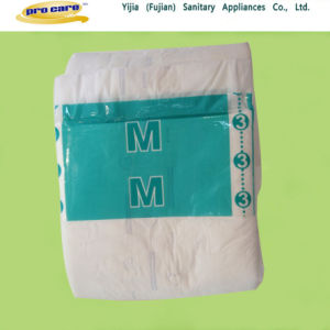 PE Film Disposable Adult Diaper (YJAD008) pictures & photos
