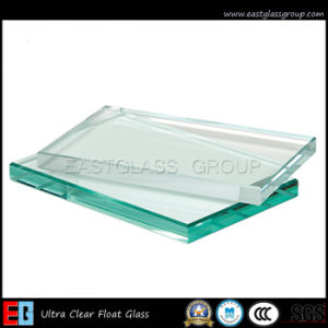 3-19mm/Ultra Clear/ Extra Clear/ Super Whitefloat Glass pictures & photos