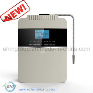 Water Ionizer Purifier with 8-Plates pictures & photos