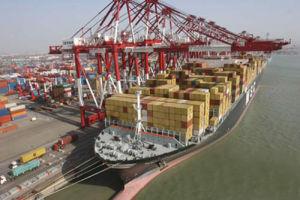Shipping Bulk Cargo to America