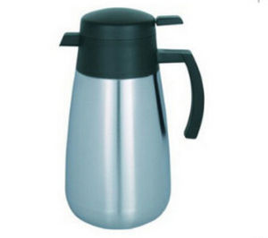High Quality Stainless Steel Insulated Vacuum Coffee Pot/Thermoses Conference pictures & photos