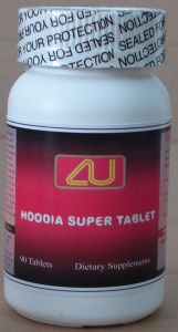 Hoodia Super Tablet