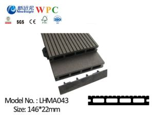 WPC Decking with CE SGS Fsc ISO pictures & photos