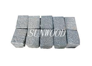 Grey G603 Granite Cubestone