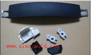 Plastic Insert Molding/Mold Making