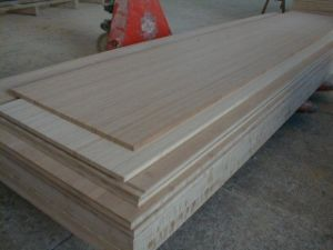 Reasonable Cost Bamboo Board pictures & photos