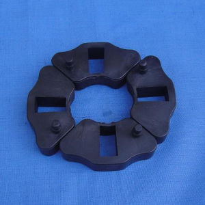 Motorcycle Buffer Rubber pictures & photos