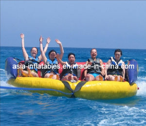 Custom Made Crazy UFO Inflatable Boats for Water Ski Sports pictures & photos