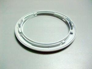 Aluminum Die Casting Light Ring