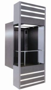 Observation Elevator (ALD-GC014)