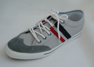 Men′s Shoes (SM-L143)