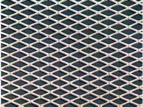 High Quality Lower Price Expanded Metal Mesh pictures & photos