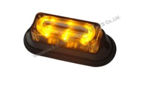 3W Lighthead LED Emergency Vehicle Warning Light pictures & photos