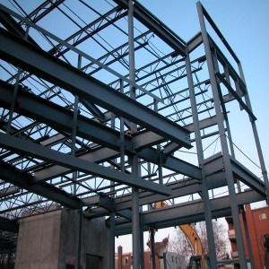 Light Steel Structure Workshop (SSW-6895) pictures & photos