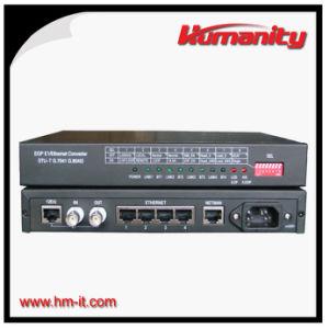 Eop Fe1/4 Ethernet Protocol Converter