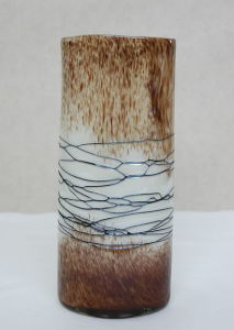 Glass Vase (CB200710-30)