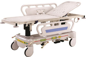 Luxurious Hydraulic Stretcher Trolley E1-1 pictures & photos