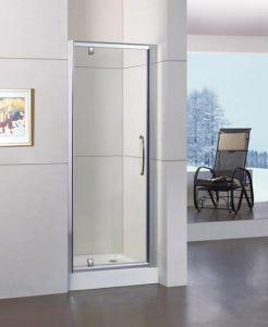Pivot Door/Shower Door/Shower Room (WS-P090) pictures & photos