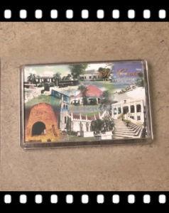 Promotional Fridge Magnet (HB-FM-0011)