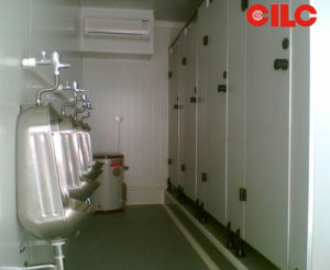 Office Container/Ablution Container (CILC)